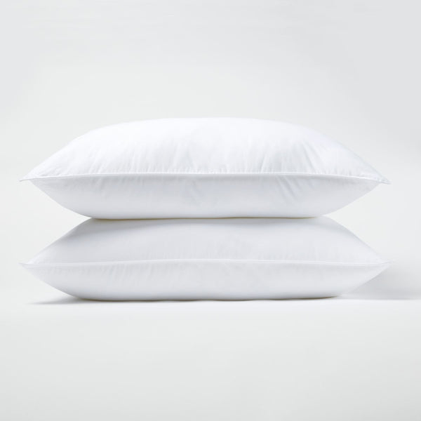 Down Alternative Sleep Pillows by John Robshaw | Fig Linens and Home