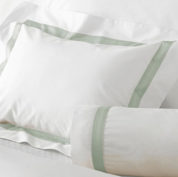 Lowell Opal Bedding by Matouk | Fig Linens and Home