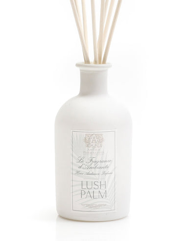 Lush Palm 250ml Diffuser by Antica Farmacista | Reed Diffusers at Fig Linens