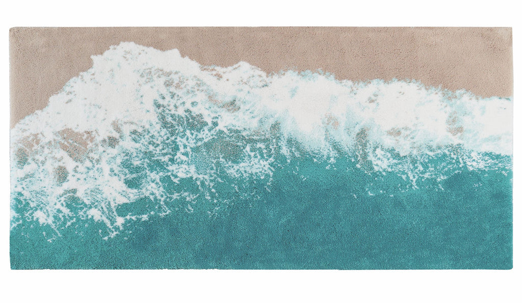 malibu bath rug - abyss habidecor at fig linens