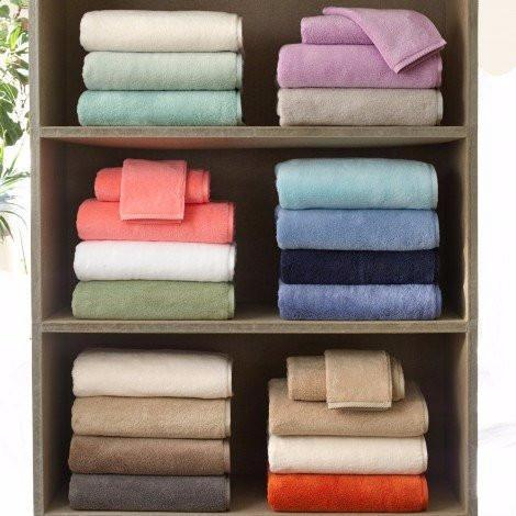 Milagro Bath Towels by Matouk | Fig Linens and Home
