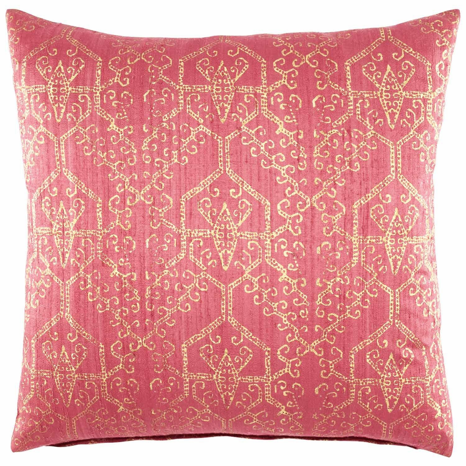 Mutabi Decorative Pillow by John Robshaw