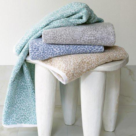 Bath Towels - Nikita Collection by Matouk - Fig Linens