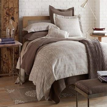 Biagio Linen Bedding by Peacock Alley | Fig Linens and Home