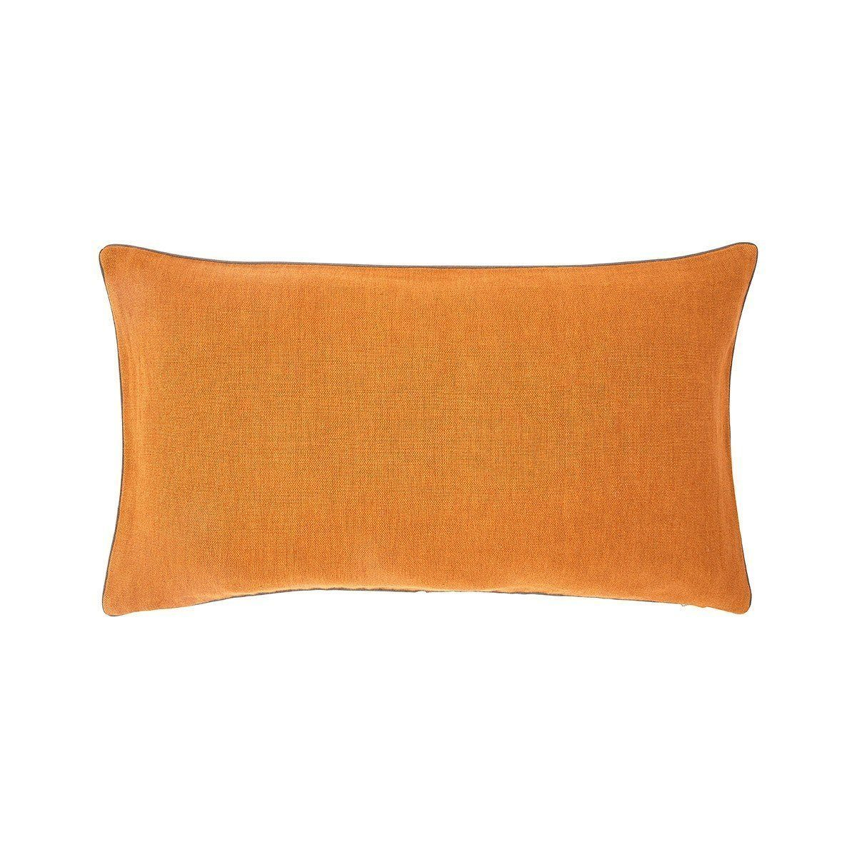 Pigment Cuir Pillow by Iosis