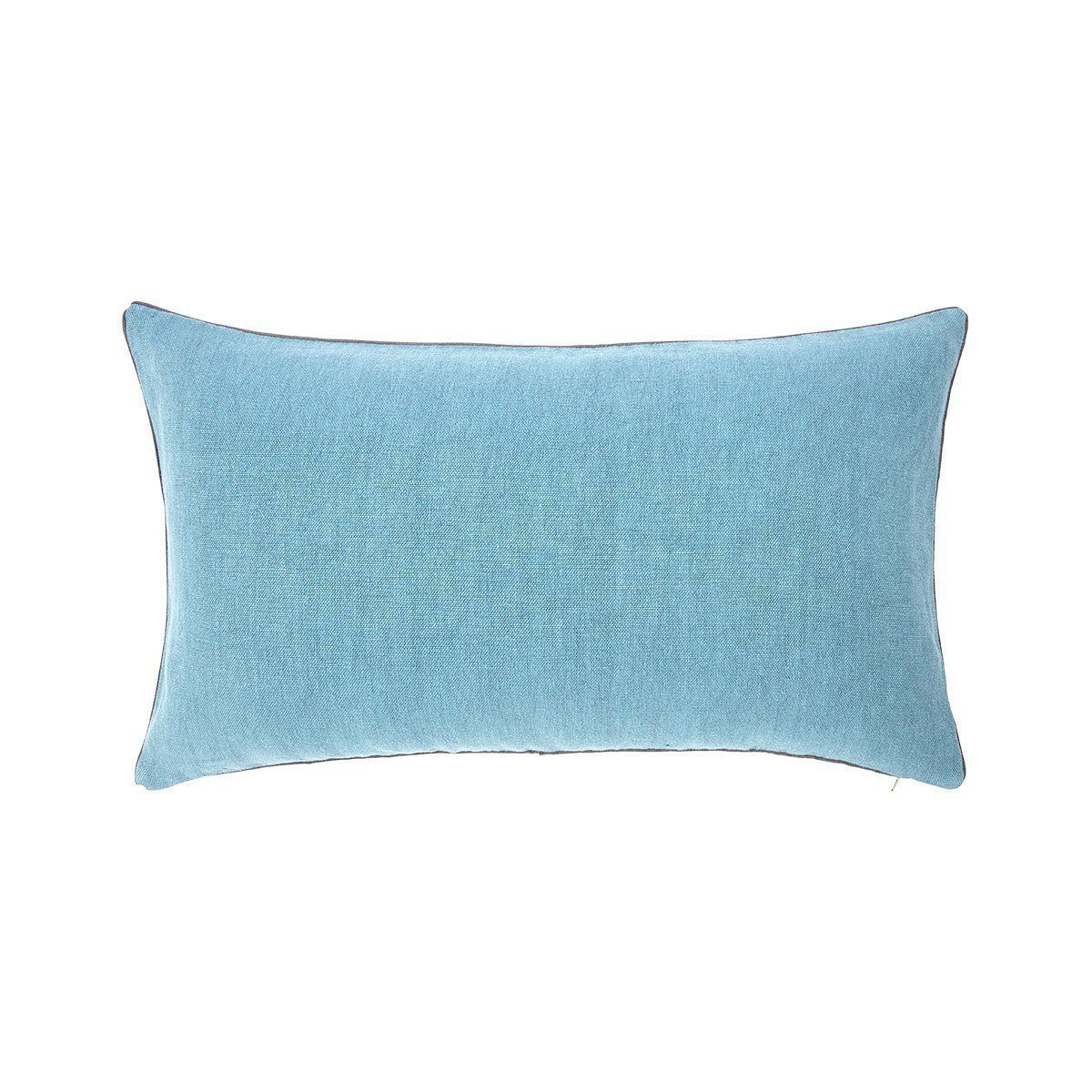 Pigment Denim Pillow by Iosis