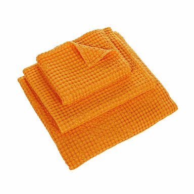 pousada orange 635 toweling -abyss and habidecor