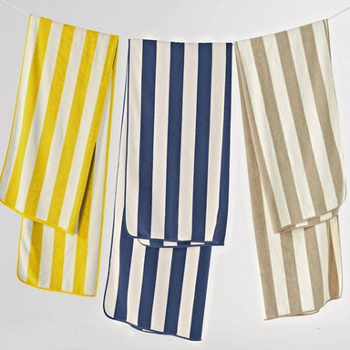 Prado Beach Towels by Abyss and Habidecor | Fig Linens