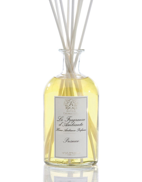 Prosecco 250ml Diffuser by Antica Farmacista | Fig Linens and Home