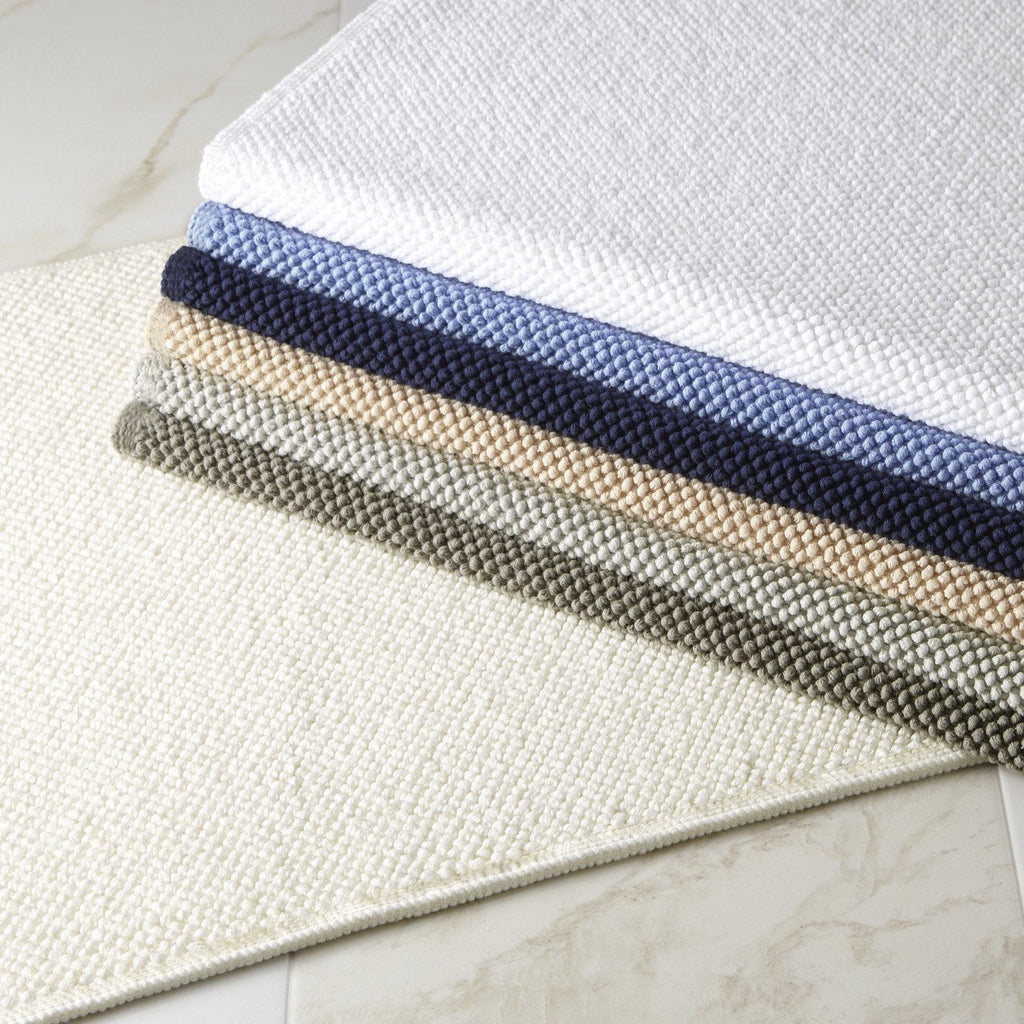 Reverie Bath Rug by Matouk | Fig Linens and Home