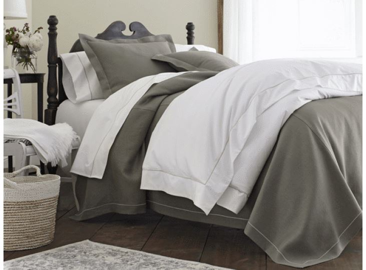Boutique Duvets by Peacock Alley | Fig Linens and Home