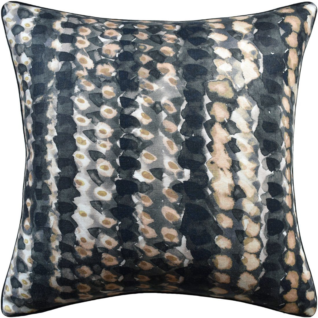 Old Cairo Nutmeg - Ryan Studio Pillow