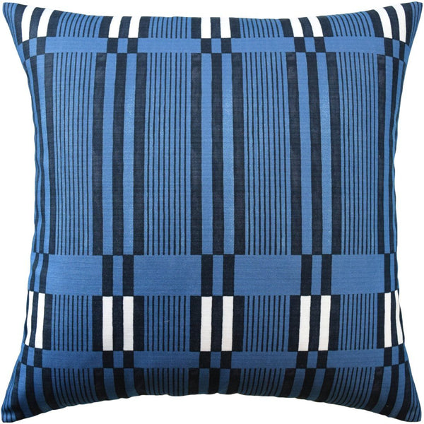 Ryan Studio Bandeau Marine Pillow | Fig Linens and Home