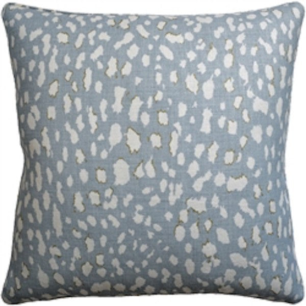 ryan studio lynx dot ciel pillow