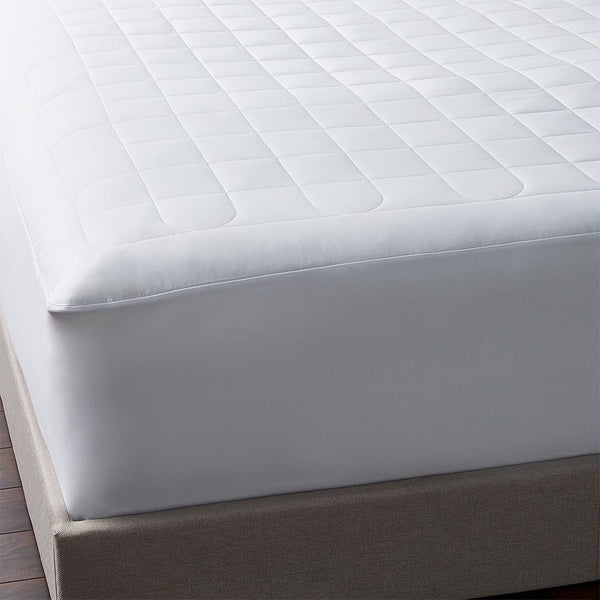 ThermaBalance Tencel Mattress Pad | Scandia Home at Fig Linens