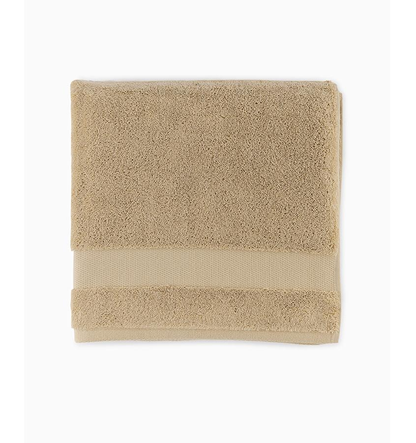 Sferra Bello Toweling - Almond