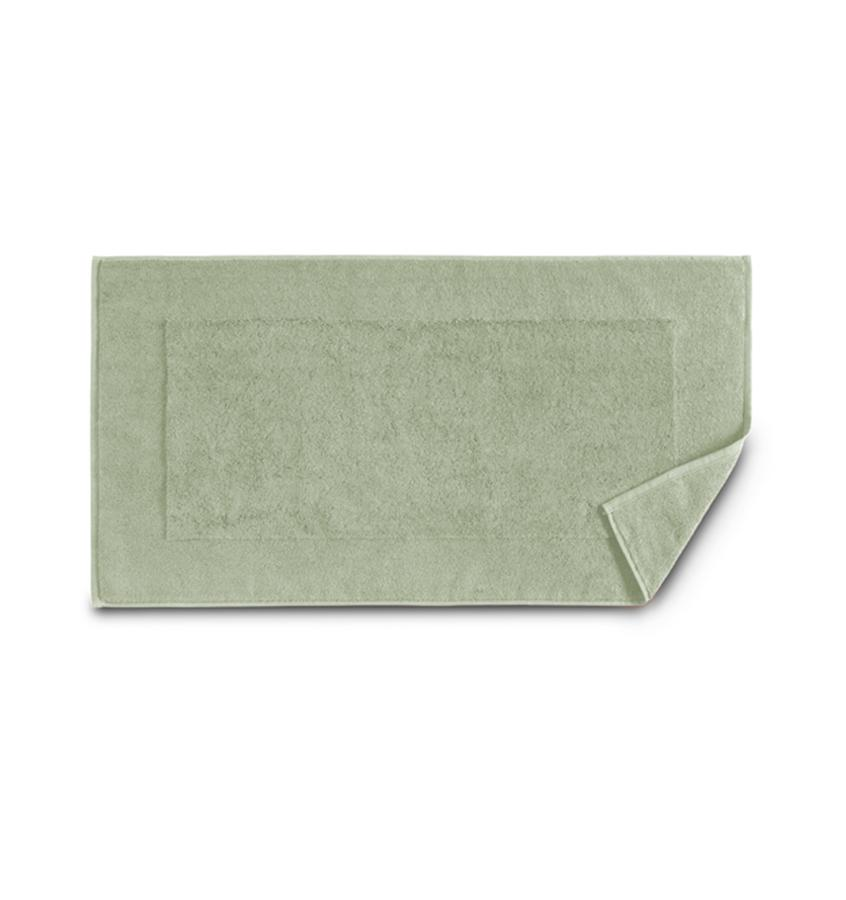 Bello Celadon Tub Mat by Sferra