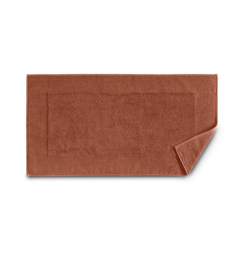 Bello Copper Tub Mat by Sferra