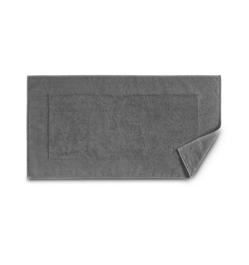 Bello Grey Tub Mat by Sferra