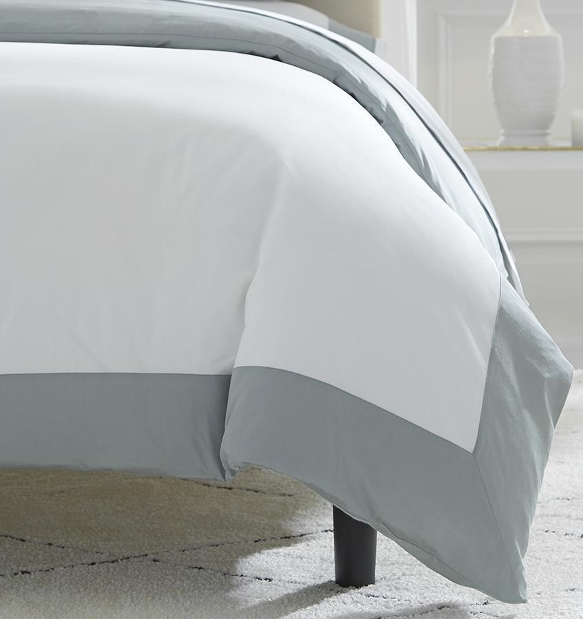 Casida Bedding by Sferra - Modern Duvets, Sheets, Shams at Fig Linens