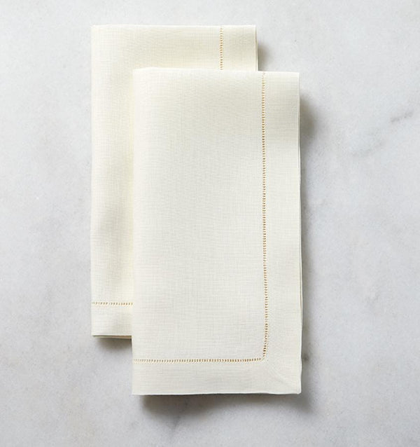 Sferra Fine Table Linen Classico Napkin & Placemat Fig Linens