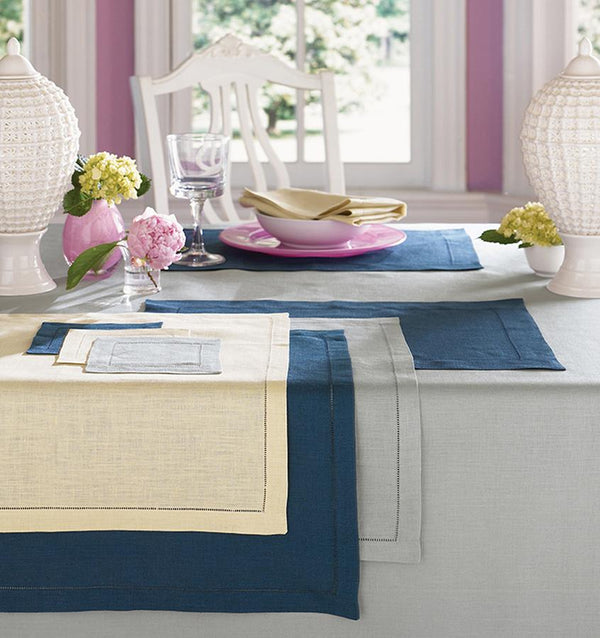 Sferra Table Linen Festival Tablecloth Fig Linens
