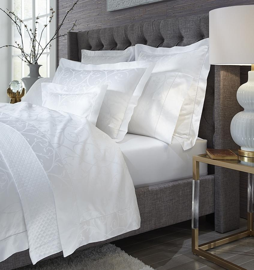 Somina Duvets, Sheets and Shams by Sferra