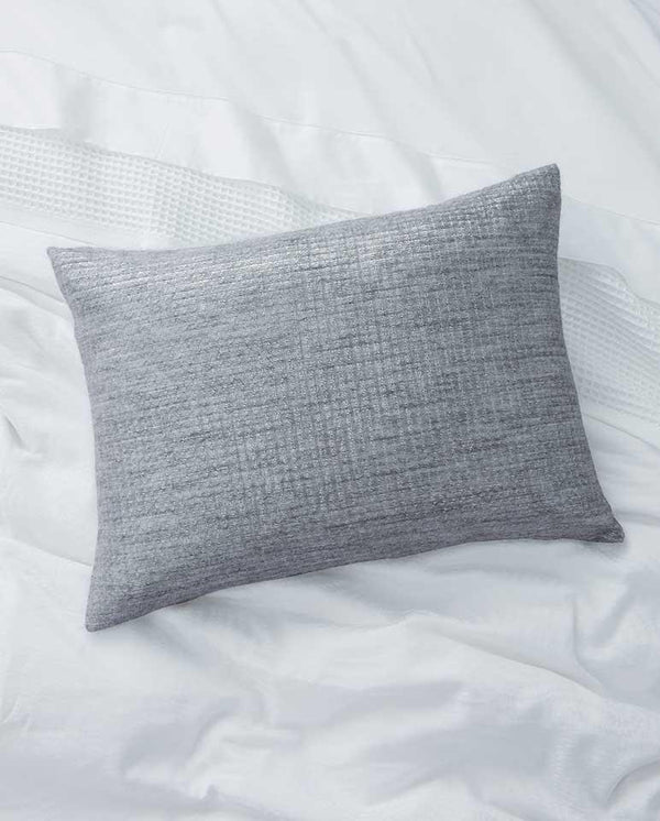 Fonta Decorative Pillow by Sferra
