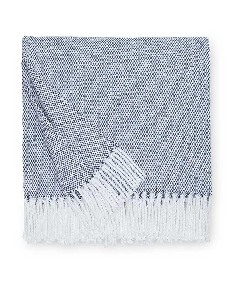 sferra terzo navy throw