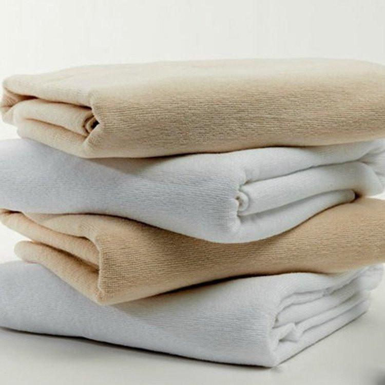 Luxury Spa Towels by Abyss and Habidecor | Fig Linens and Home