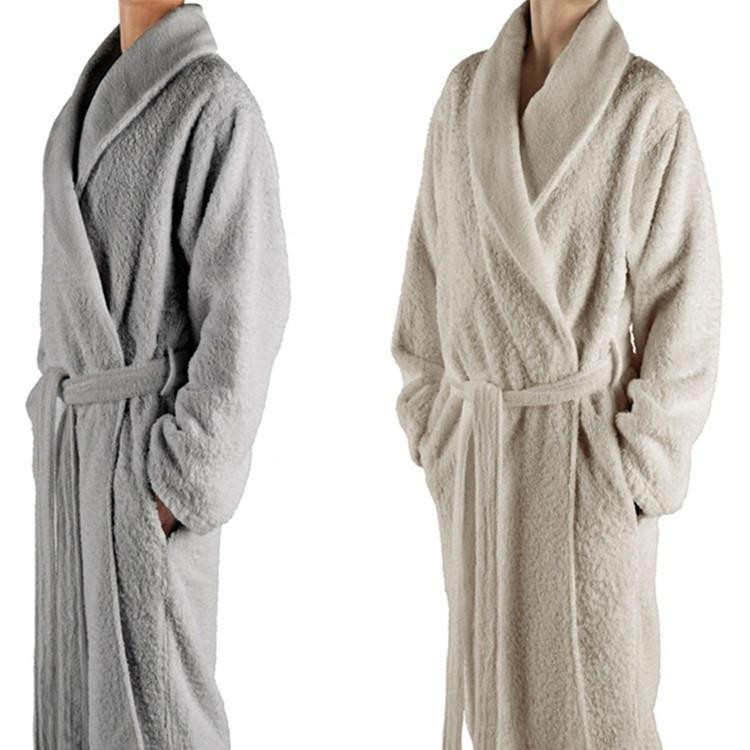 Super Pile Robe Size X Large by Abyss and Habidecor