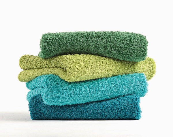 Set of Super Pile Towels - Abyss Habidecor
