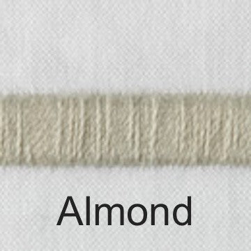 Ansonia Almond Duvets & Shams from Matouk - Fig Linens and Home