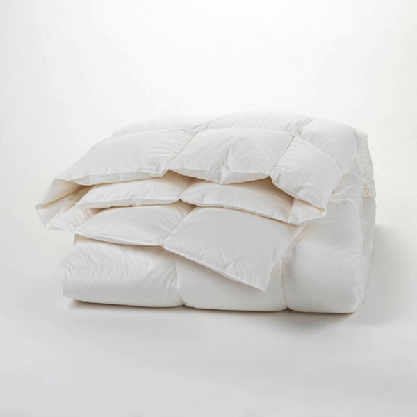 Coyuchi Three Season Down Comforter  | Fig Linens