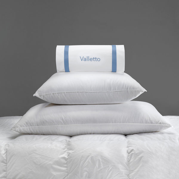 Valletto Down Pillow by Matouk