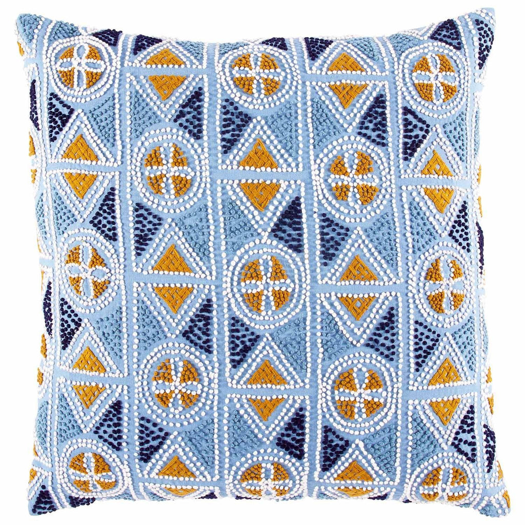Watin Decorative Pillow by John Robshaw