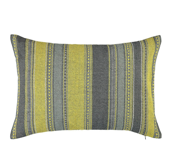 William Yeoward Alicia Citron Decorative Pillow | Fig Linens