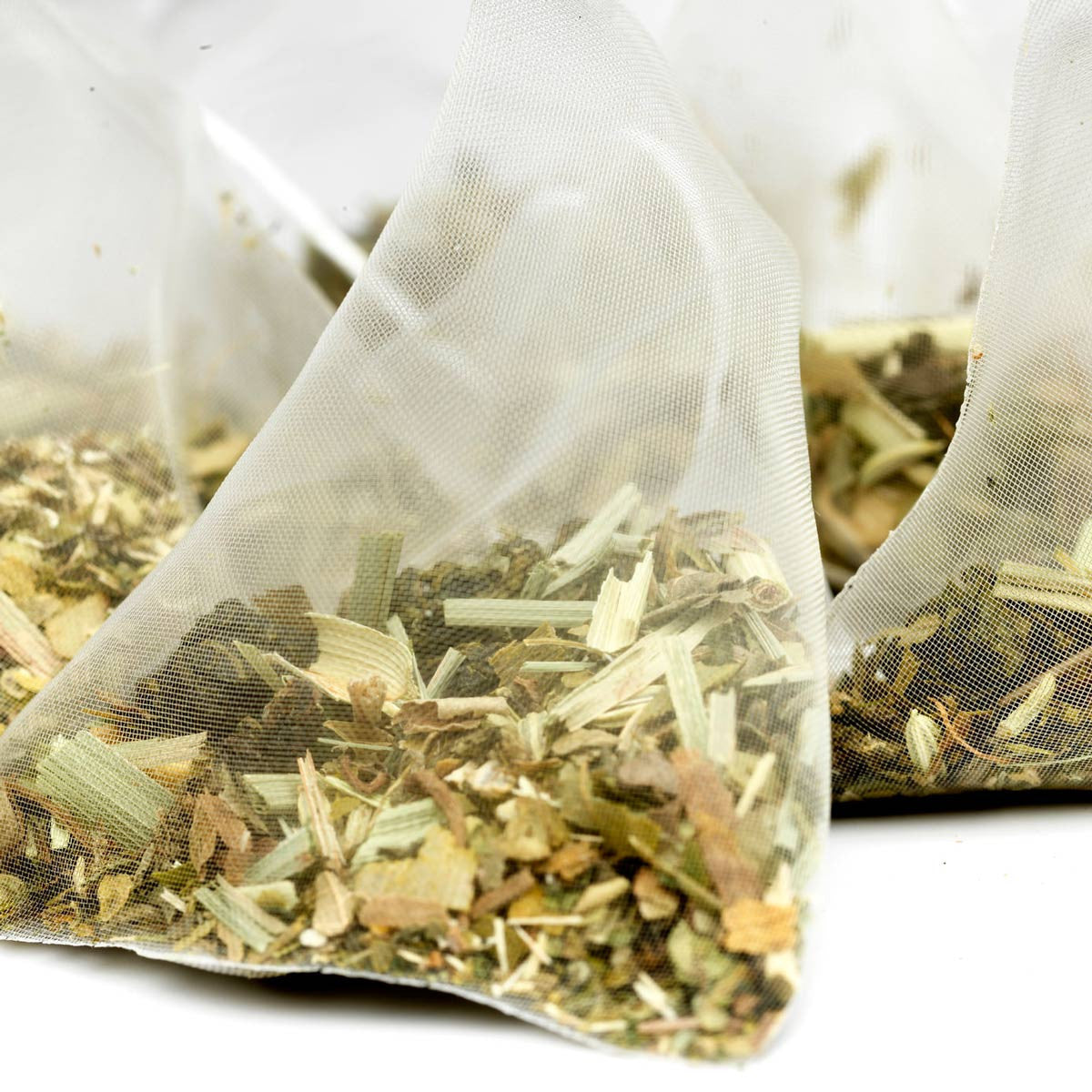 herbal tea box