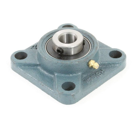 4-bolt flange bearing