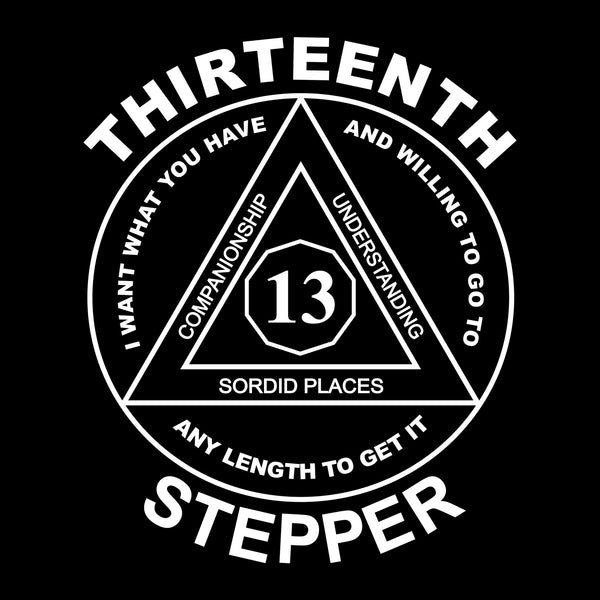 13th Stepper