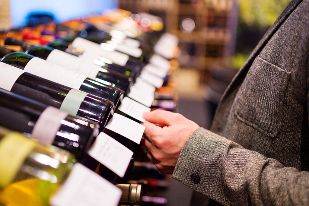 The Best Supermarket Wines to Üllo