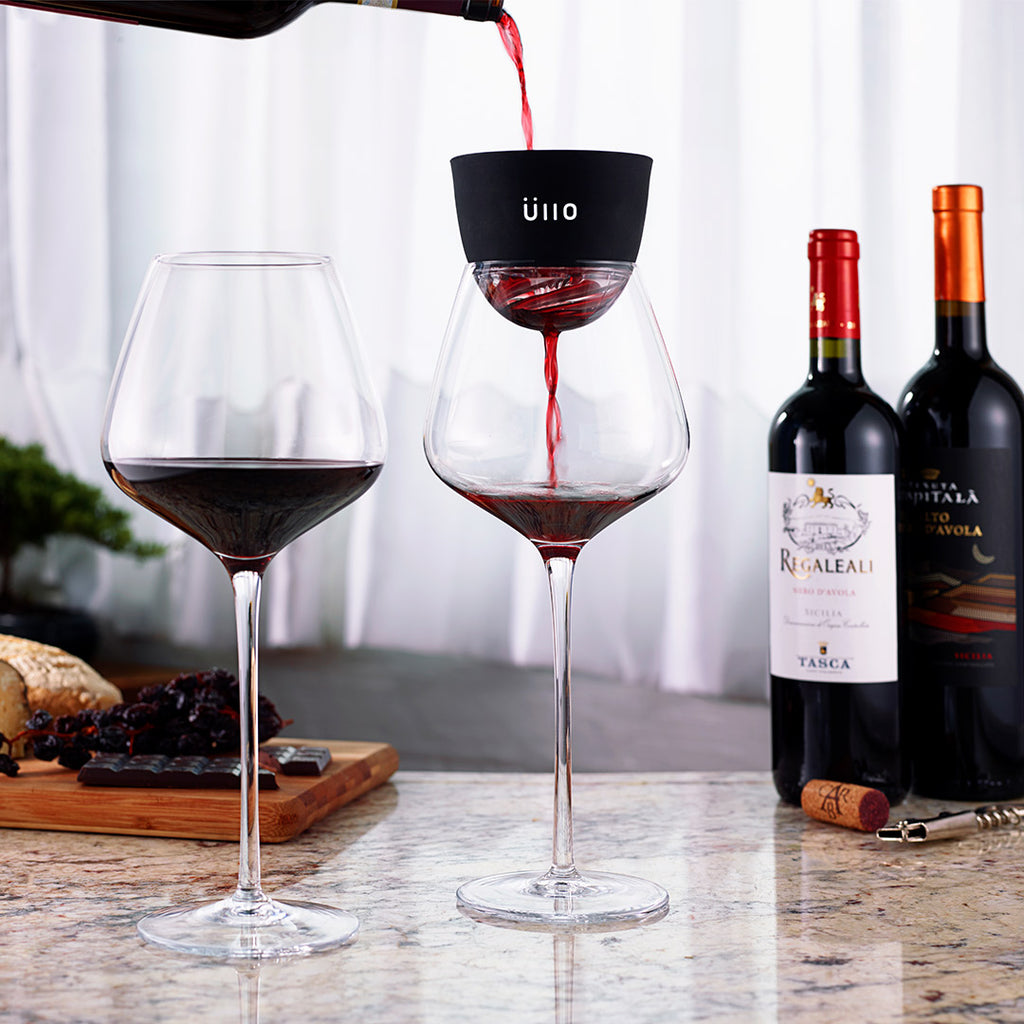 Ullo Wine Purifier on Buy It Now