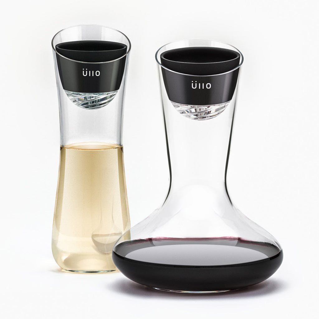 Ullo Wine Purifier Debuts its First Product at International Home + Housewares Show