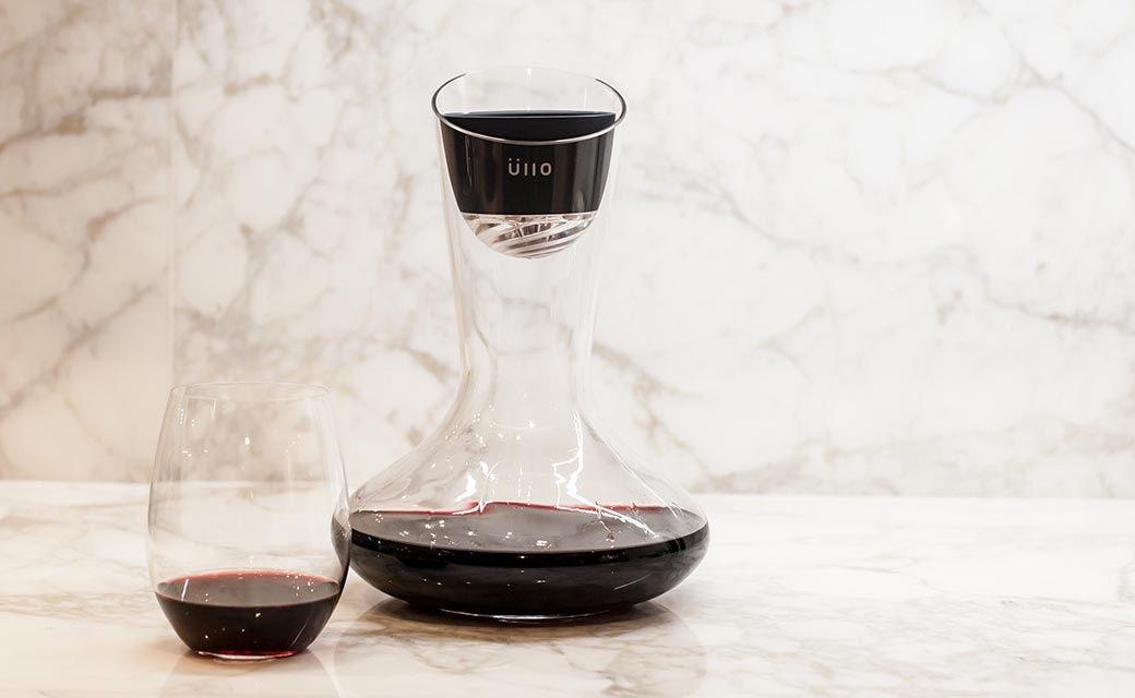 Ullo Decanter