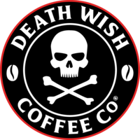 Death Wish Coffee Company Wholesale