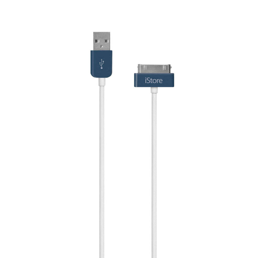 Sync & Charge 30-pin Cable, 1m
