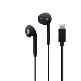 Classic Fit Earbuds 
