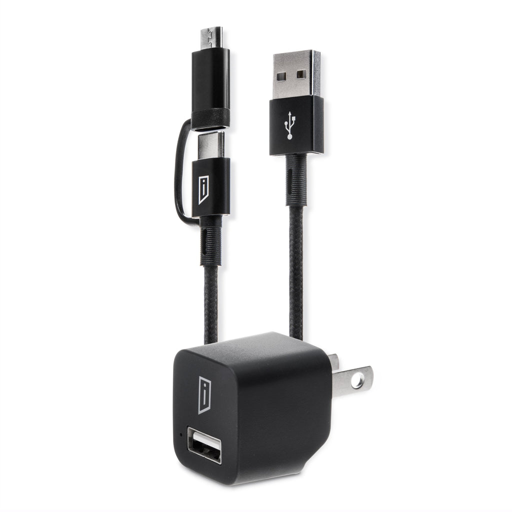 Charging Set USB-C and Micro USB
