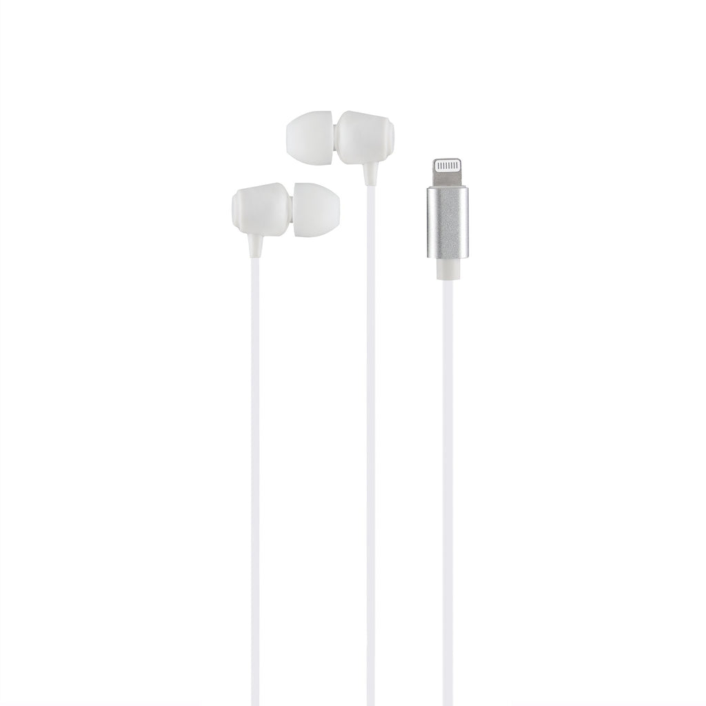 Comfort Fit Earbuds
