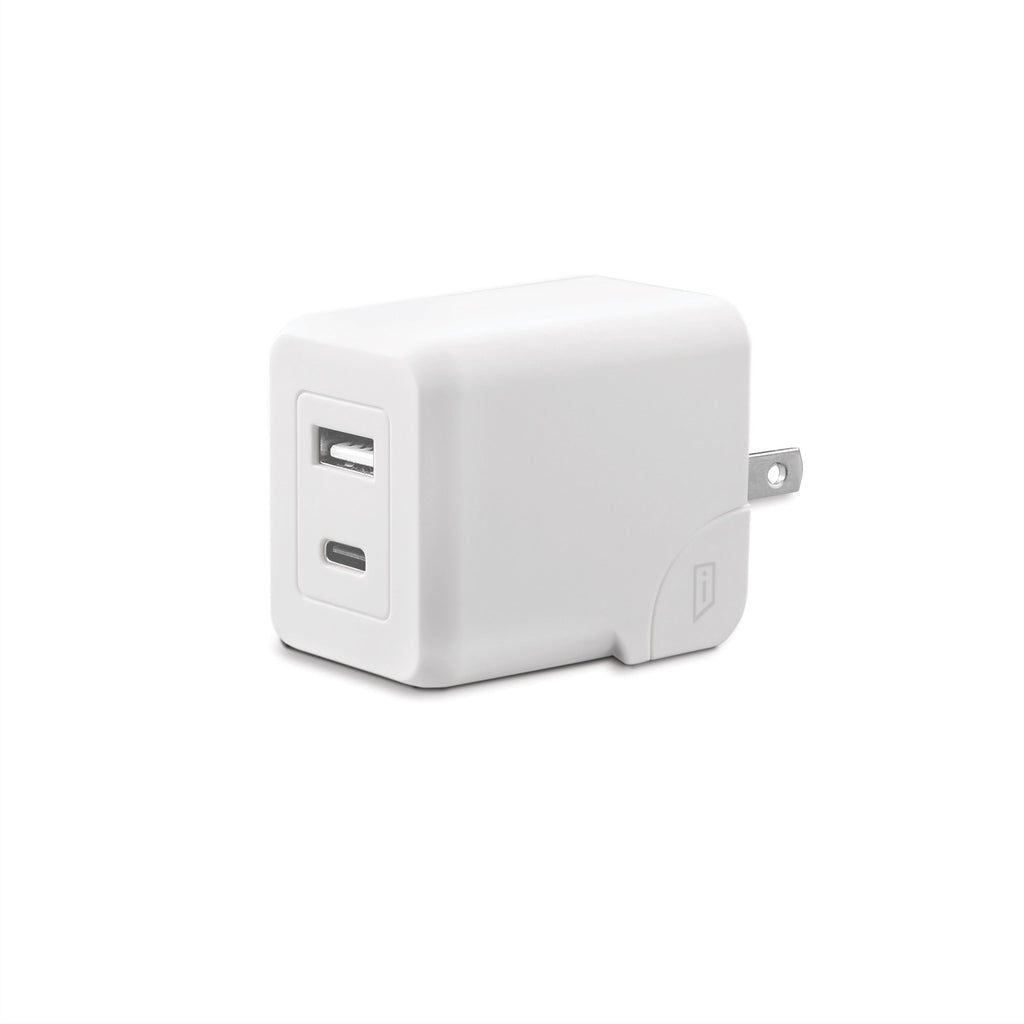 Multi-Port Power Cube